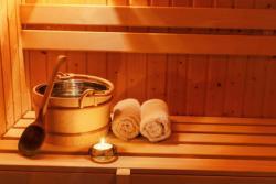 Sauna Fińska, Sauna InfraRed w Toruniu
